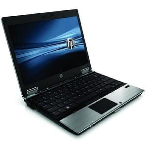 Laptop HP EliteBook 2540p, Intel Core i7 640LM, 2.13GHz, 4Gb DDR3, 80Gb SATA, DVD-RW, 12 inch LED-backlight