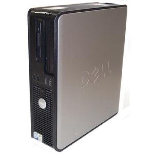 Calculatoare Dell Optiplex 755 Desktop, Intel Core 2 Duo E6550, 2.33Ghz, 2Gb DDR2, 80Gb, DVD-ROM