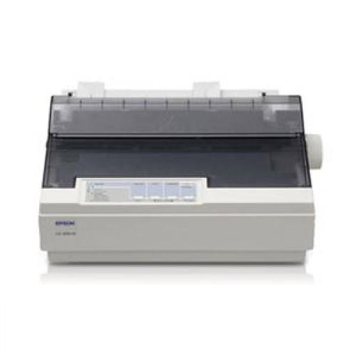Imprimanta matriciala A4 Epson LX300+ II
