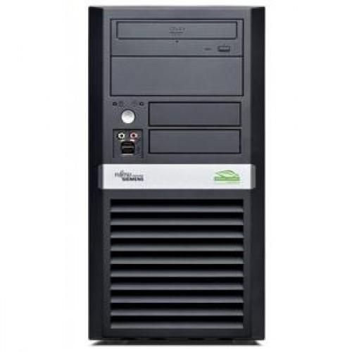 PC Fujitsu Siemens P5625, Athlon Dual Core x62 5000+, 4Gb DDR2, 80Gb, DVD-RW