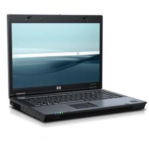 HP Compaq, 6710b, Intel Core 2 Duo T7500, 2.20GHz, 2GB DDR2, 80GB SATA, DVD-RW