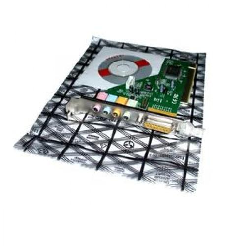 Placa de sunet 5.1, PCI, 3d Sound,NOU