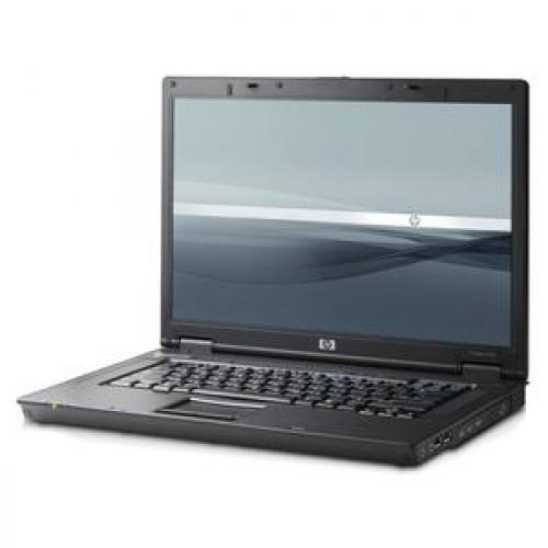 Notebook Second Hand Hp Compaq Nx7300, Intel Celeron M440 1.86GHz, 2Gb DDR2, 80GB HDD, DVD-ROM