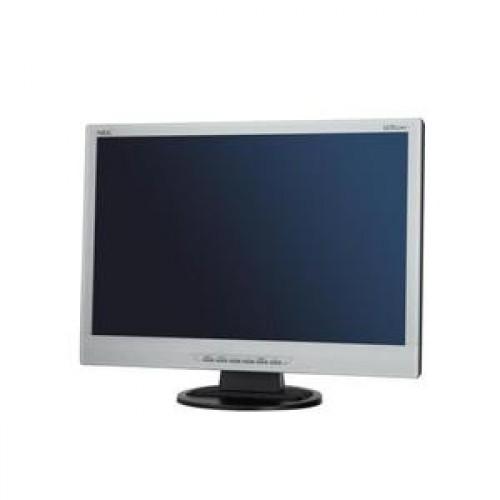 Monitor NEC AccuSync LCD22WV, 22 inci, 1680 x 1050dpi, widescreen