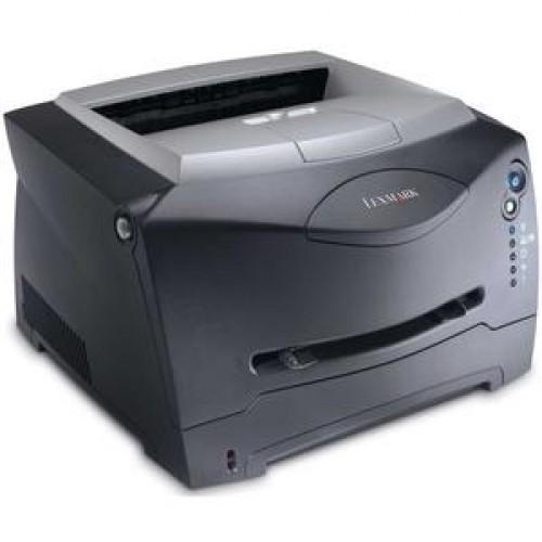 Imprimanta Laser A4, Lexmark E332N, Retea, USB 2.0, 27 ppm