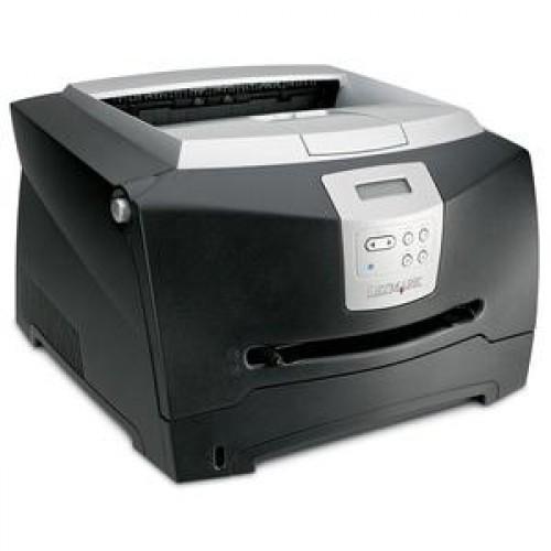 Imprimanta SH Laser Monocrom Lexmark E340, USB, Paralel, 30 ppm, 1200 x 1200 dpi