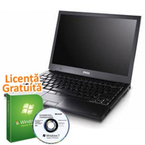 Dell Latitude E4300, Core 2 Duo SP9400, 2.4Ghz, 160Gb, 4Gb DDR3, DVD-RW + Win 7 Premium