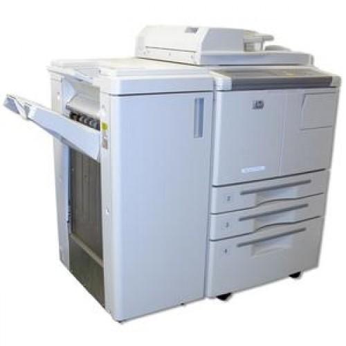 Imprimanta Multifunctionala A3 LaserJet 9065mfp, 55 ppm, Monocrom, Scanner, Copiator