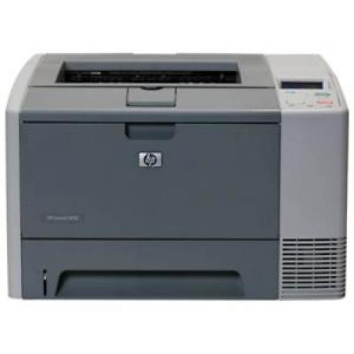 Imprimante laser HP LaserJet 2430TN, Retea, 35ppm, 1200 x 1200 dpi, USB, Cartus nou sigilat