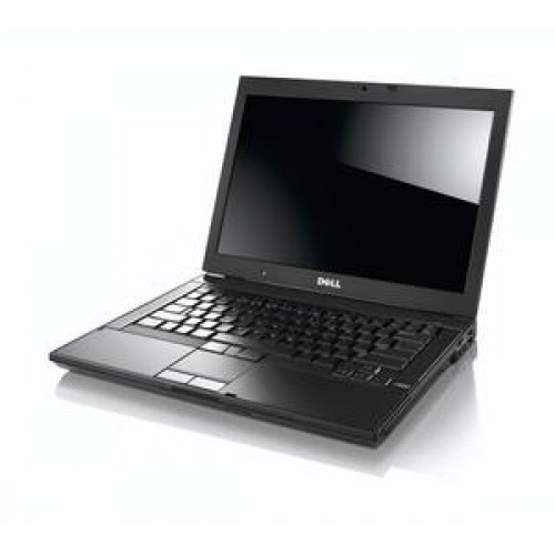 Laptop Dell Latitude E6400, Core 2 Duo P8600, 2.40Ghz, 4Gb DDR2, 160Gb HDD, DVD-RW, 14 Inch Wide,