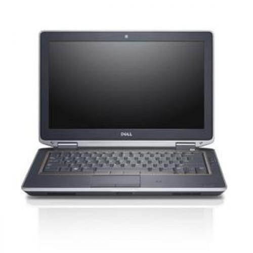 Dell Latitude E6320, Intel i5-2520M Dual Core, 2.5Ghz, 4Gb DDR3, 320Gb, DVD-RW, 13.3 inci LED, Second Hand