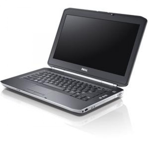 Laptop Dell Latitude E5430, Intel Core i5-3230M Gen. a 3-a, 2.60Ghz, 4Gb DDR3, 320Gb SATA, DVD-RW, 14 inch Backlight LED, WebCam