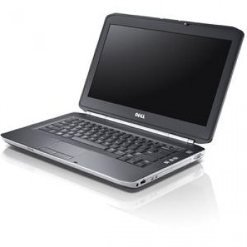 Laptop DELL Latitude E5430, Intel Core i3-3120M 2.50GHz, 4GB DDR3, 320GB SATA, DVD-RW, 14 inch, Grad B