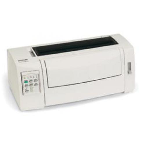 Imprimanta matriciala Noua Lexmark 2490-100, 360 x 360 dpi, 465 cps fast draft