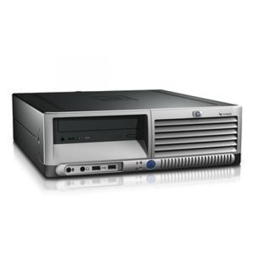 HP Compaq DC7700 SFF, Intel Pentium Dual Core, 3.0Ghz, 2Gb DDR2, 80Gb, DVD-ROM