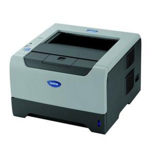 Imprimanta Brother HL-5250DN, 30 ppm, 1200 x 1200 Dpi, Duplex, Retea, Sh
