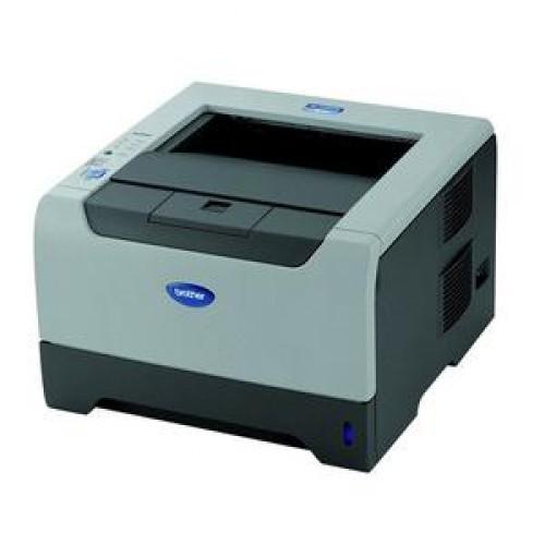 Imprimanta SH Brother HL-5250DN, 30 ppm, 1200 x 1200 Dpi, Duplex, Retea