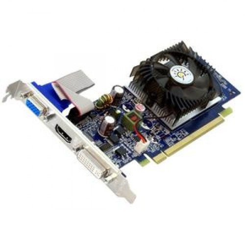 Placa video nvidia Sparkle GeForce 210, Pcie 1Gb DDR3, DVI, HDMI, VGA, 64 bit, Nou