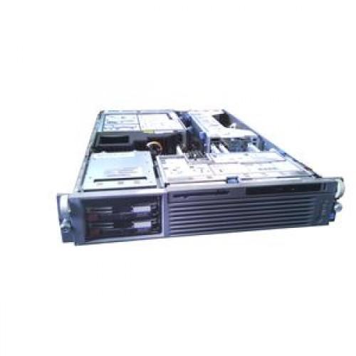 Second Hand Server HP DL560, 4x Intel Xeon MP, 3.0Ghz, 2x 36 SCSI, 8Gb DDR, RAID 256Mb