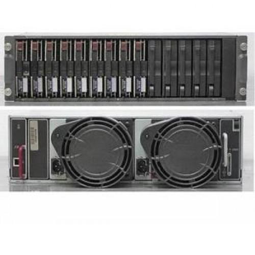 HP StorageWorks Disk Array EK1505, 11 x 146Gb FC, 1x 300GB FC SH