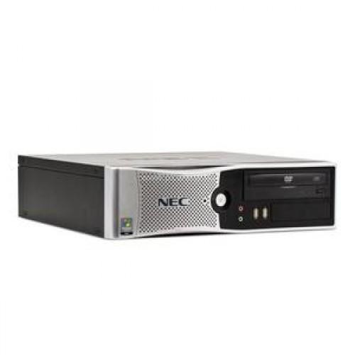 Computer SH NEC PowerMate VL280, Intel Dual Core E6300, 2.8Ghz, 2Gb DDR2, 160Gb DDR2, DVD-RW