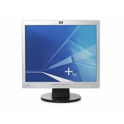 Monitor HP L1706, LCD 17 inci, 1280 x 1024, VGA, 16.7 milioane de culori