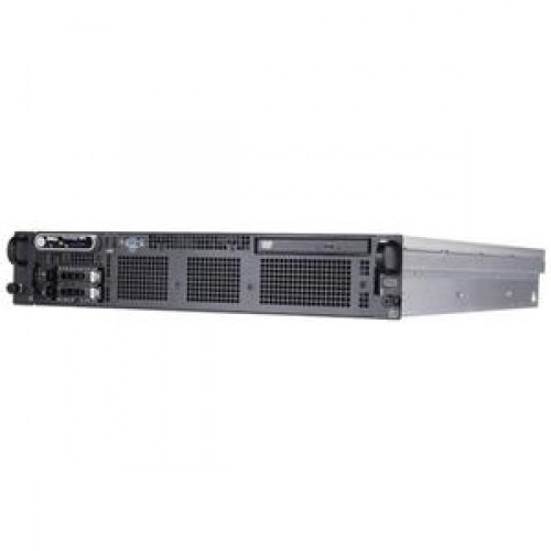 Server Dell PowerEdge R805, 2x AMD Opteron 2378 Quad Core, 2.4Ghz, 16Gb DDR2 ECC, 2x 400Gb SAS, DVD-ROM, RAID Perc 6/i