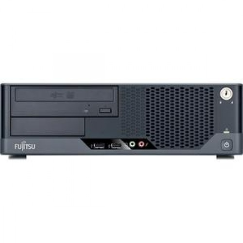 Calculator Fujitsu Siemens Esprimo E5731, Intel Core 2 Duo E7500, 2.93Ghz, 4GB DDR3, 250GB SATA, DVD-RW