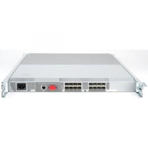 Hp StorageWorks 4 / 16 SAN Switch, A7985A, 16 porturi mini Gb SH
