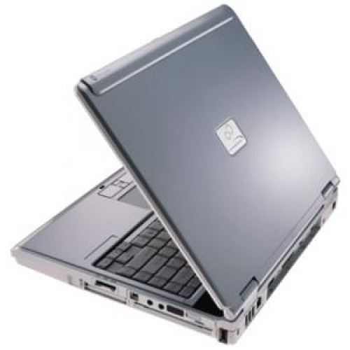 Laptop ieftin Fujitsu Siemens C Series, Centrino 1.73Ghz, 512Mb DDR, 40Gb HDD, DVD-ROM, baterie nefunctionala