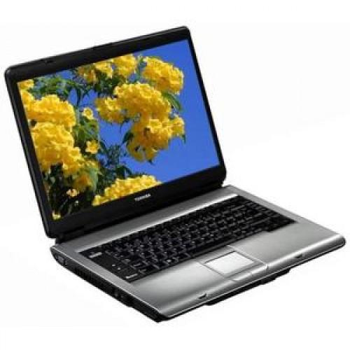 Laptop SH Toshiba Tecra A8, Core 2 Duo T2050 1.60Ghz, 2Gb DDR2, 80Gb, DVD-ROM, Wi-Fi, 15 inch