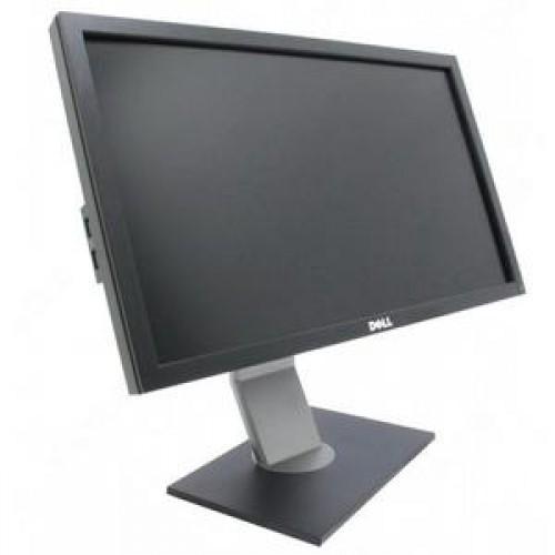 Monitor Second Hand Dell P2210, LCD 22 inci, 5ms, 1680 x 1050