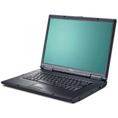 Laptop Fujitsu Siemens D9500, Celeron 540, 1.86Ghz, 2Gb DDR2, 80Gb HDD, DVD-RW, 15 inch