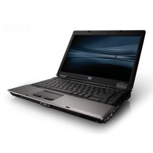 Laptop SH Hp 6530b, Core 2 Duo P8600, 2.39Ghz, 2Gb DDR2, 160Gb HDD, DVD-RW, 14 inci, Baterie nefunctionala