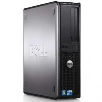 Promotie  Dell  380, Intel Core Duo E5300, 2.60Ghz, 2Gb DDR3, 160Gb HDD, DVD-RW