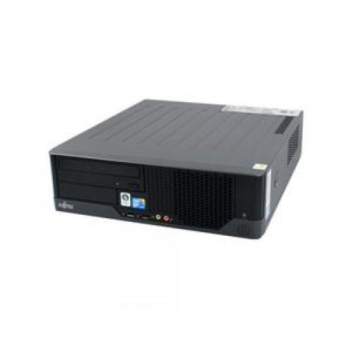 PC Fujitsu Esprimo E7935, Intel Core 2 Duo E7500 2.93Ghz, 4Gb DDR2, 160Gb HDD, DVD-RW