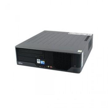 PC Fujitsu Esprimo E7936, Intel Core 2 Duo E7600 3.06Ghz, 4Gb DDR3, 250Gb HDD, DVD-RW