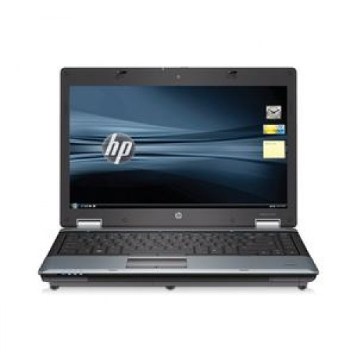HP ProBook 6440b Notebook, Intel Core i5-M520, 2.4Ghz, 4Gb DDR3, 160Gb HDD, DVD-RW