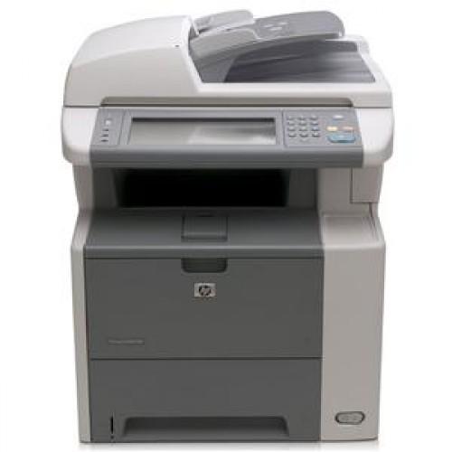 Imprimanta SH Multifunctionale Laser HP M3035xs MFP, Copiator, Scanner, 35 ppm, 40
