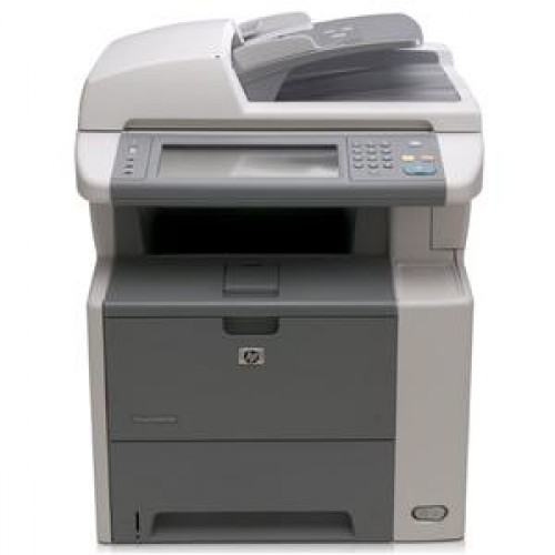 Imprimanta Sh Multifunctional Laser A4 HP M3035xs MFP, Copiator, Scanner, 35 ppm, USB