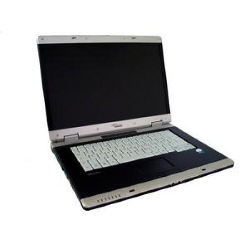Laptop Fujitsu Siemens Amilo Pro V8210 Intel CoreDuo T5600 1.83Ghz, 2GbDDR2 80GbHDD DVD, 15.4 inch