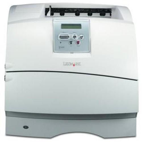 Imprimanta Laser Lexmark T630, Monocrom, 1200 x 1200 dpi, 35 ppm, A4, USB