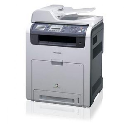 Multifunctionala Laser Color Samsung 6210fx mfp, Copiator, Scaner, Fax, USB, Retea, Duplex
