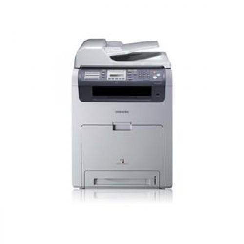 Multifunctional Laser Samsung CLX-6240FX, Color, Scaner, Copiator, Fax, Retea, USB