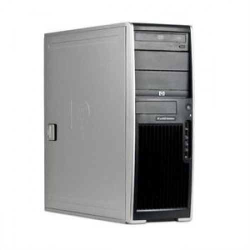 Workstation Super Micro, Intel Xeon 3050 2.13 Ghz, 2Gb DDR2, 160Gb, DVD-RW