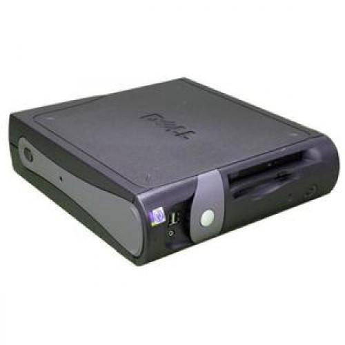 Dell OptiPlex GX270 SFF, Intel Pentium 4 2800MHz, 1Gb RAM, 80Gb HDD, DVD-ROM