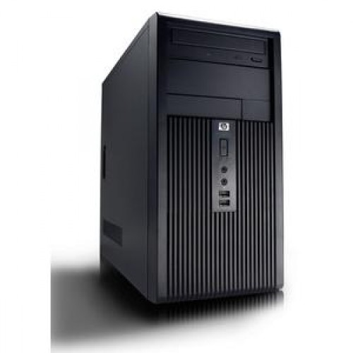 Pc Hp DX2300 MT, Intel Pentium Dual Core E2160, 1.8Ghz, 2Gb DDR2, 160Gb, DVD-RW