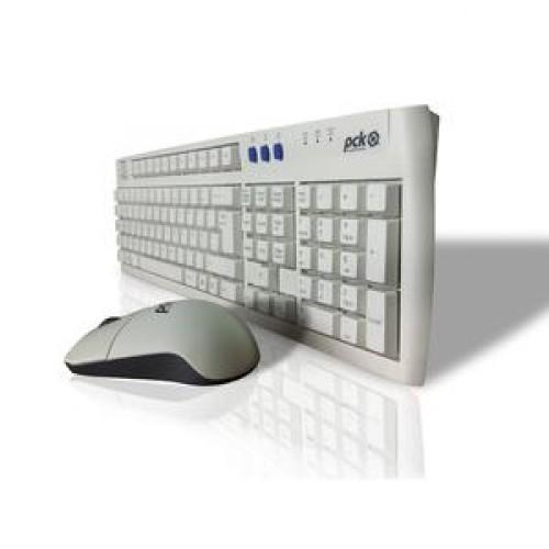 Kit  Tastatura PCK Scorpius KII, Mouse PCK Lynx KI,PS2, NOU