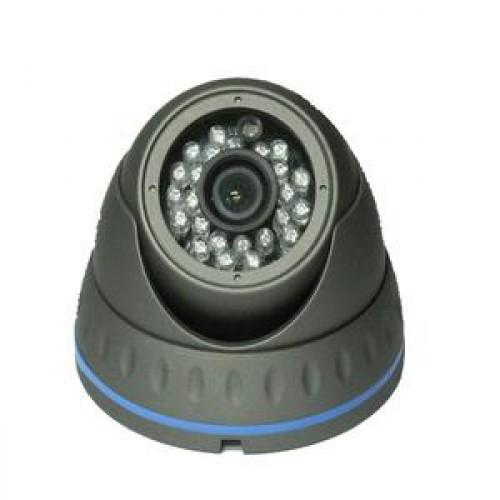 Camera Supraveghere, 700 TVL, raza 25m, Infrarosu, dual lens, ITLK-3089SL20