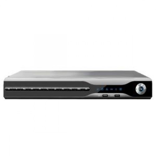Stand Alone DVR, 4 canale BNC input, HDMI, VGA, BNC output